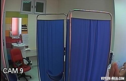 Medical voyeur videos 459