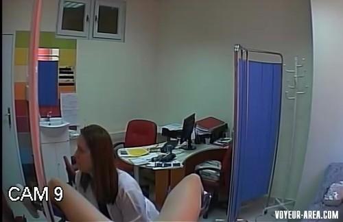 Medical voyeur videos 442