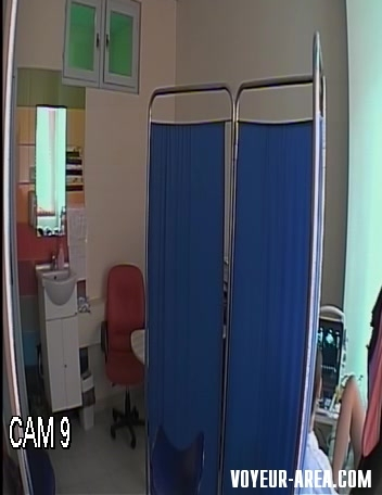 Medical voyeur videos 476