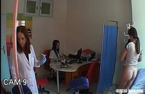 Medical voyeur videos 416