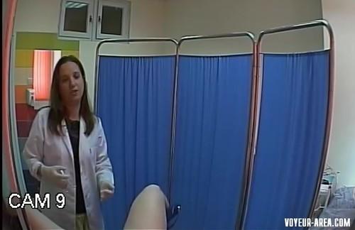Medical voyeur videos 489