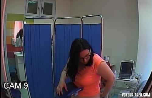 Medical voyeur videos 464