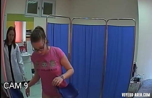 Medical voyeur videos 451
