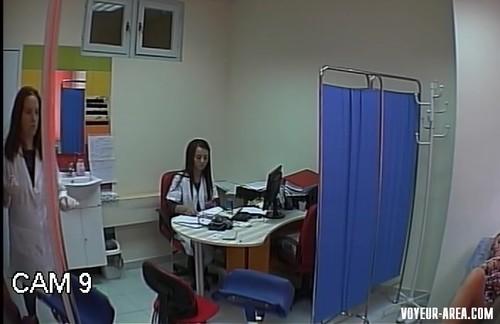 Medical voyeur videos 428