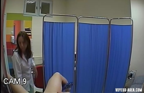 Medical voyeur videos 449