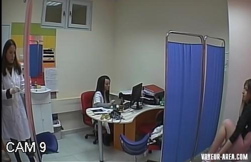 Medical voyeur videos 245