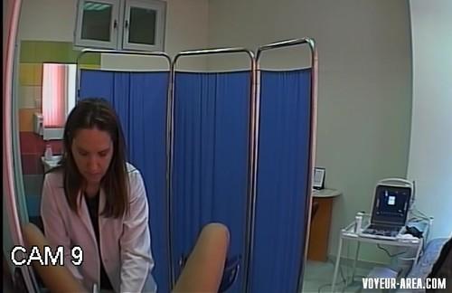 Medical voyeur videos 487