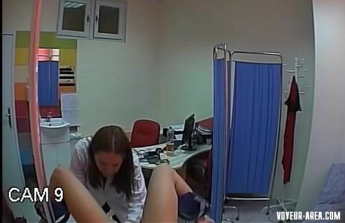 Medical voyeur videos 438