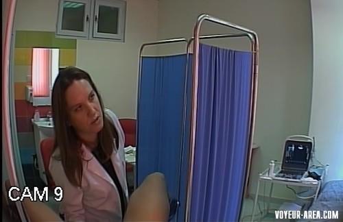 Medical voyeur videos 488