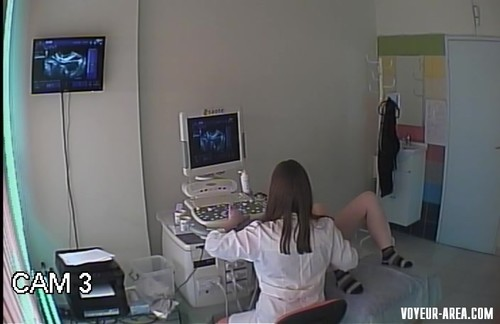 Medical voyeur videos 151