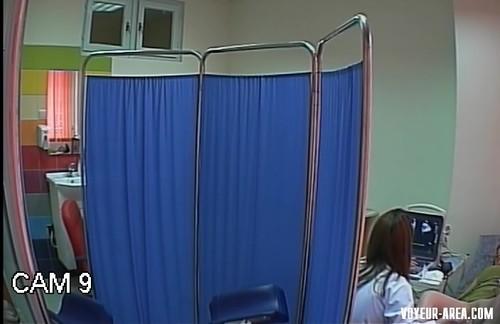 Medical voyeur videos 508