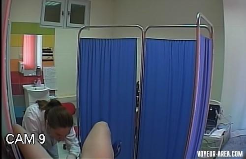 Medical voyeur videos 479
