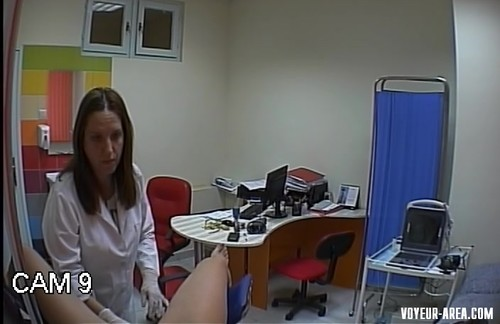 Medical voyeur videos 447