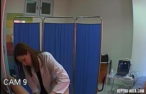 Medical voyeur videos 455