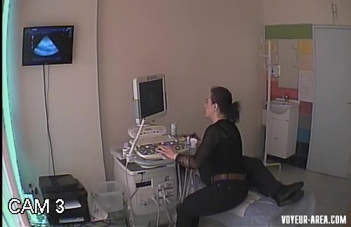 Medical voyeur videos 593