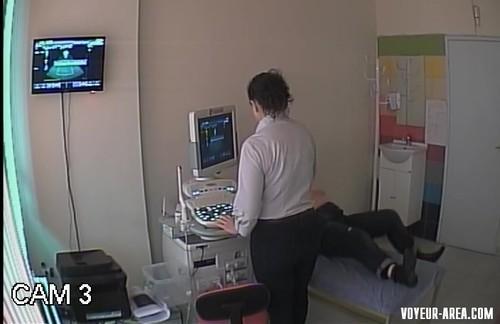 Medical voyeur videos 521