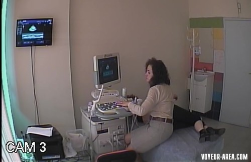 Medical voyeur videos 596