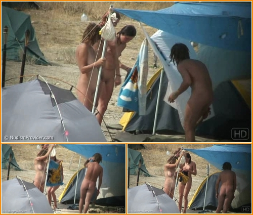 PureNudism-Beachfont Camping 007