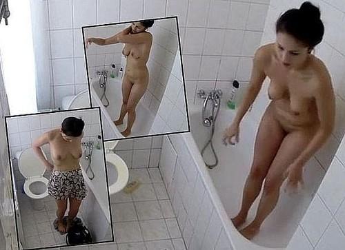 Shower bathroom 2538