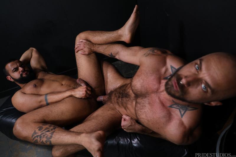 gay porn bbc brutal cockworship