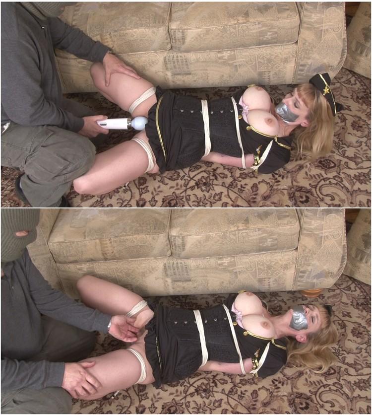 Bondage girl forced to orgasm — img 5