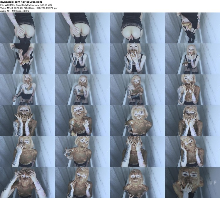 ws1456 -  Sweetbettyparlour (596.59 Mb, Mp43, 720p)