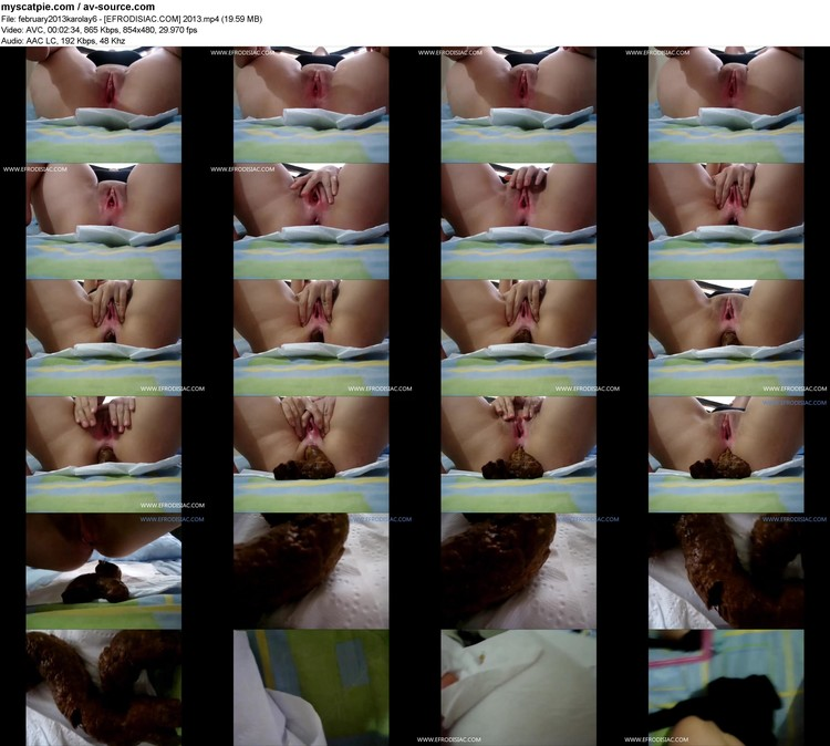february2013karolay6 - [efrodisiac.com] 2013 (mp4, 480p, 19.59 Mb)