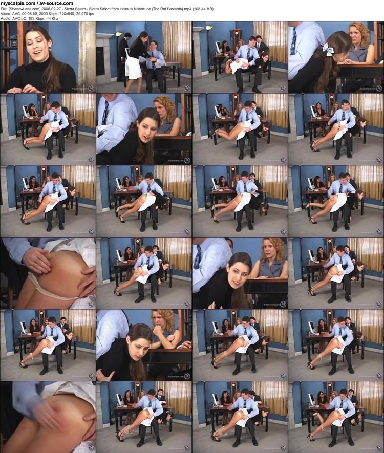 [shadowlane.com] 2006-02-27 - Sierra Salem - Sierra Salem From Heirs To Misfortune  (avc, 720x540, 108.44 Mb)