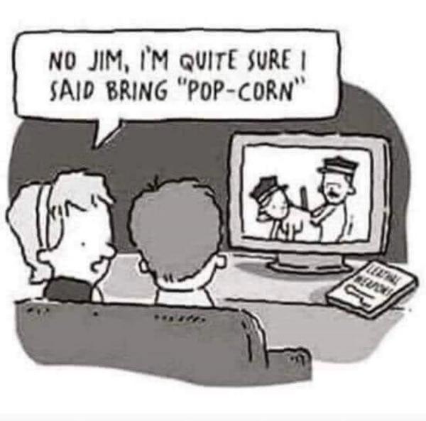 f-PopCorn,