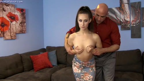 Cassidy Klein Hypnotized