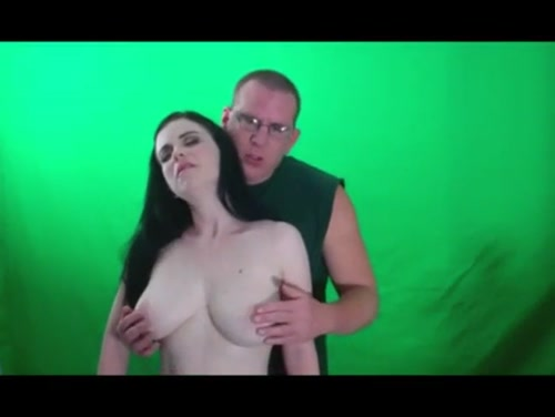 Hypno Session With Busty Girl
