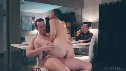 All The Time In The World [Justin Hunt, Alina Lopez] (720p)
