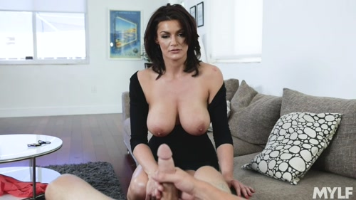 Becky Bandini - MILF Mind Games And Muff Stuffing