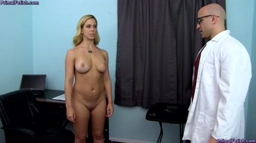 Cherie DeVille - Behavior Control Chip