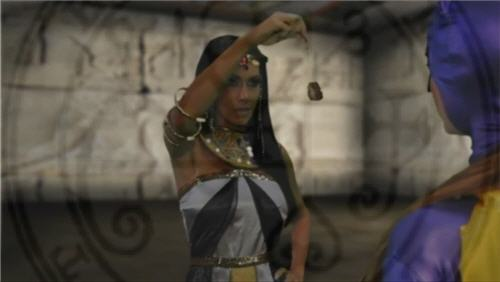The Rise Of Cleopatra