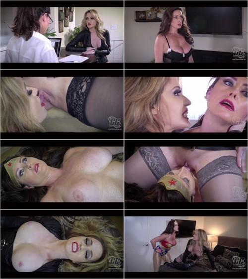Erotic Image Hot blonde fucked anal