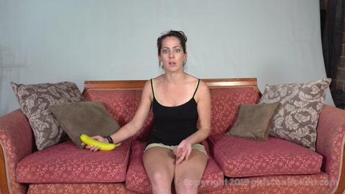 Anastasia - Banana Finale