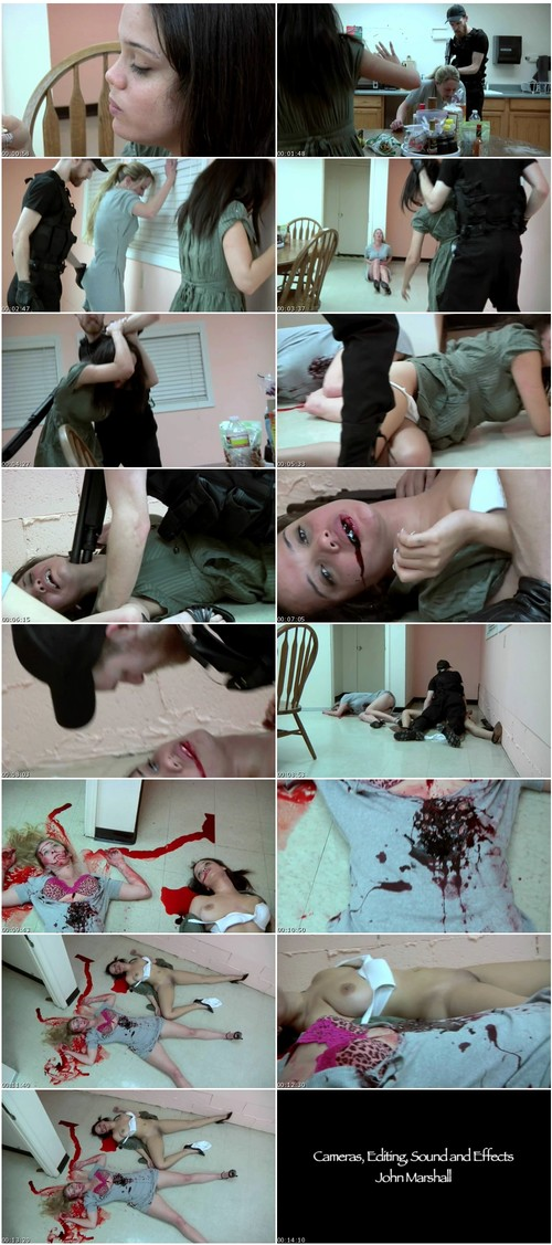 Interracial pics massacre extreme teen encasement pic