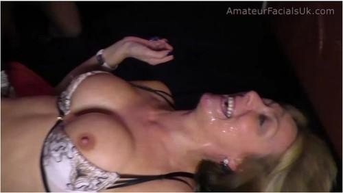 Amateur sex with pornstar
