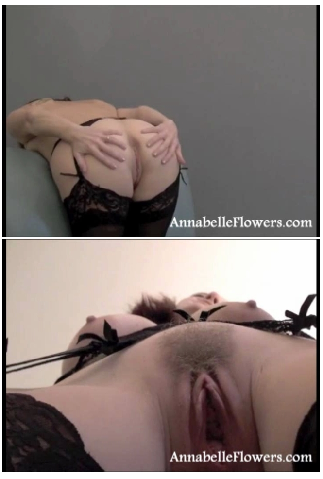 Creampie annabelle flowers porn images