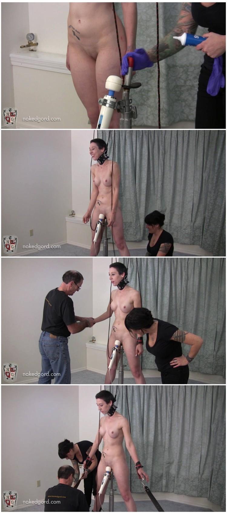 Nakedgord Bondage: 103,286