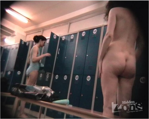 Nude locker room scenes winters